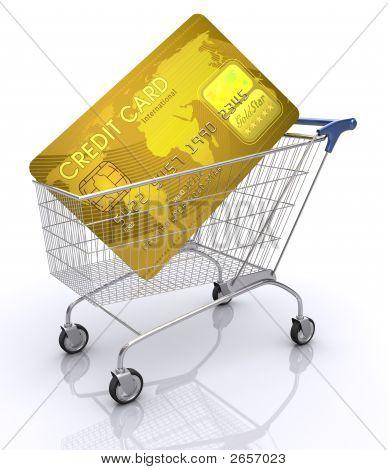 Credit Card International