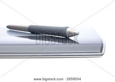 Grafik Tablett und Stift