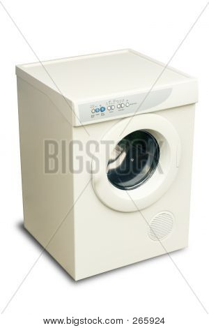 Laundry Dryer 1