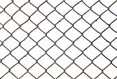 Cut out lattice