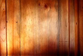 image of wooden fence  - Closeup of wooden surface - JPG