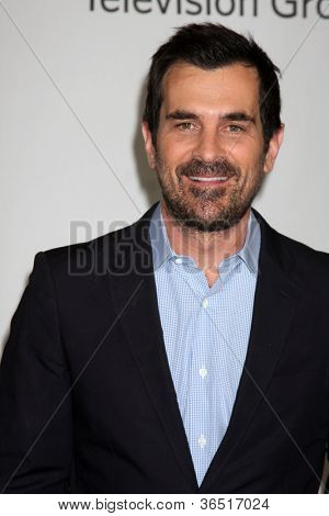 LOS ANGELES - AUGUST 1:  Ty Burrell arrive(s) at the 2010 ABC Summer Press Tour Party at Beverly Hilton Hotel on August 1, 2010 in Beverly Hills, CA.