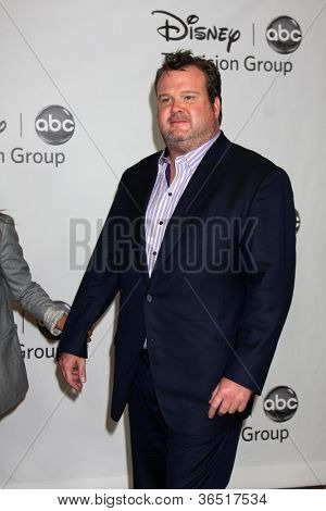 LOS ANGELES - AUGUST 1:  Eric Stonestreet arrive(s) at the 2010 ABC Summer Press Tour Party at Beverly Hilton Hotel on August 1, 2010 in Beverly Hills, CA