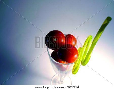 Tomato Juice??