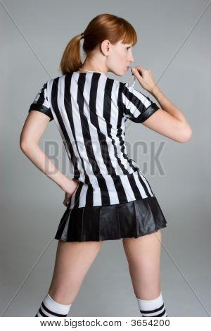 Sports Referee