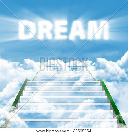 Steps To Realize High Dream