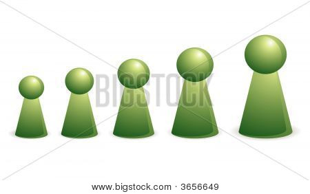 Color Group Green
