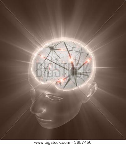 offenen Geist Konzept