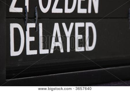 Delayed Message