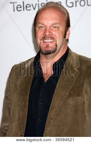 LOS ANGELES - AUGUST 1:  Eric Allan Kramer arrive(s) at the 2010 ABC Summer Press Tour Party at Beverly Hilton Hotel on August 1, 2010 in Beverly Hills, CA...