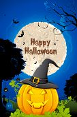 foto of jack-o-laterns-jack-o-latern  - illustration of jack - JPG