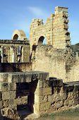 Roman Monuments poster