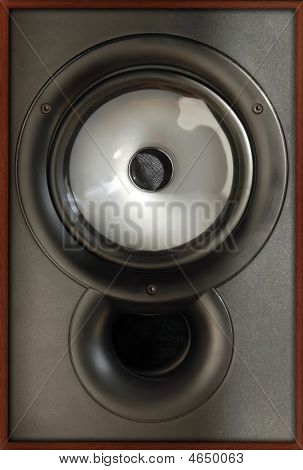 Lautsprecher-system