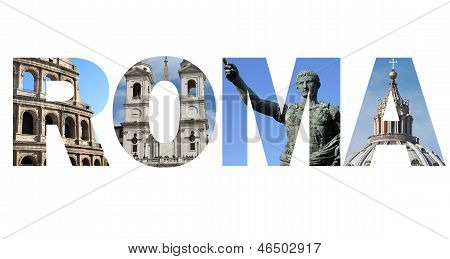 Rome Text