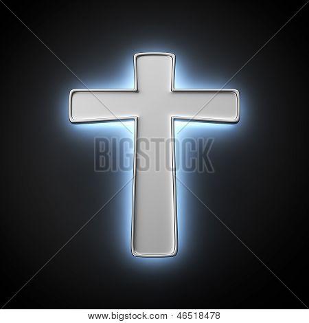 Luminous Cross