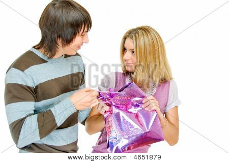 No It Is My Gift