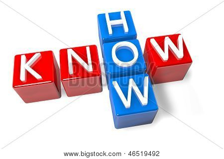 Crossword Know How
