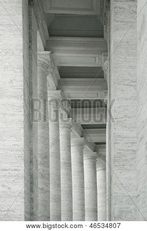 Abstract Columns