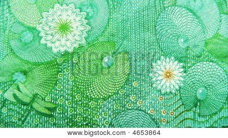 Lily Pond Green
