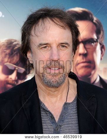 """LOS ANGELES - MAY 20:  Kevin Nealon arrives to the """"The Hangover Part 3"""" Los Angeles Premiere  on May 20, 2013 in Westwood, CA"""