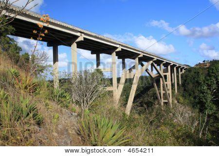 Cuban Tallest Bridge