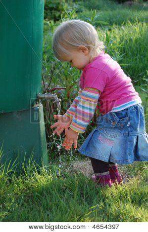 Rainwater Handwash