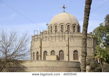 St. George's Church (egypt)