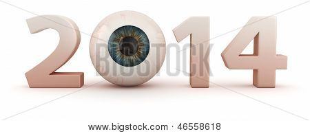 Ophthalmologic Year