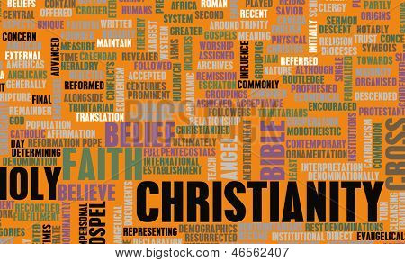 Christianity or Christian Religion as a Concept