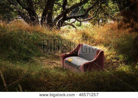 Hidden Comfort