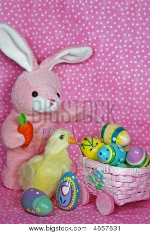 Easter Pals