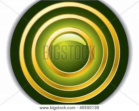 Hypnotizing Green