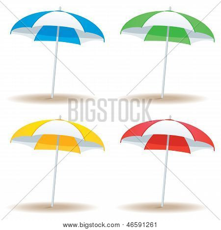 Beach Umbrella Basic