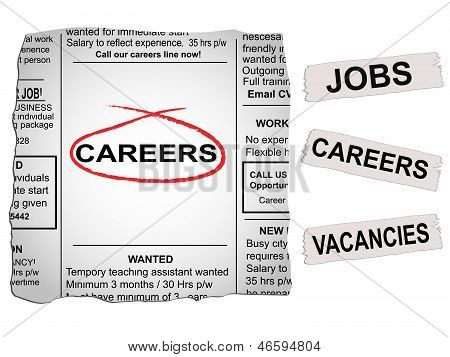 Careers Newspaper