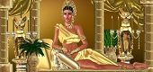 picture of cleopatra  - For a moment within a dream - JPG