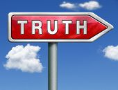 truth be honest honesty leads a long way find justice truth button icon red road sign arrow search t