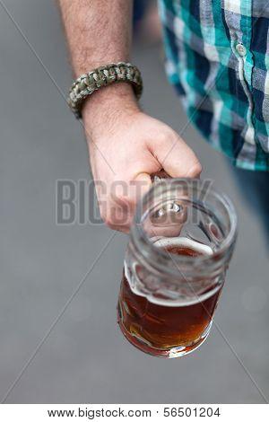 Octoberfest Beer Stein