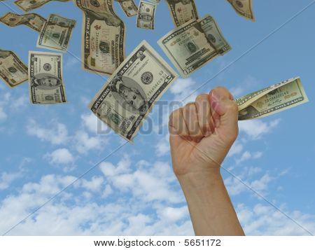 Money - Got it!