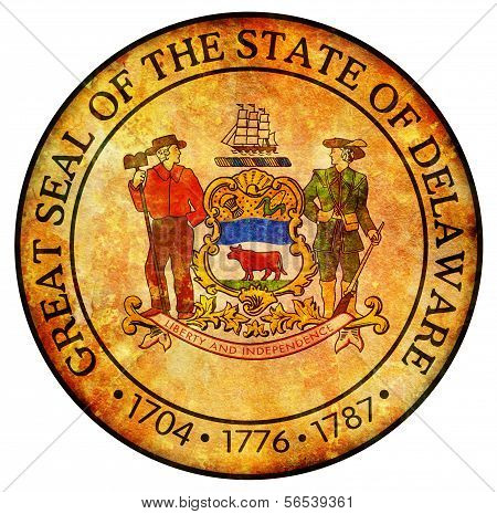 Delaware Coat Of Arms