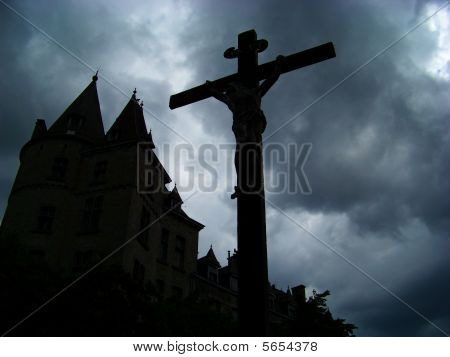 Crucify!