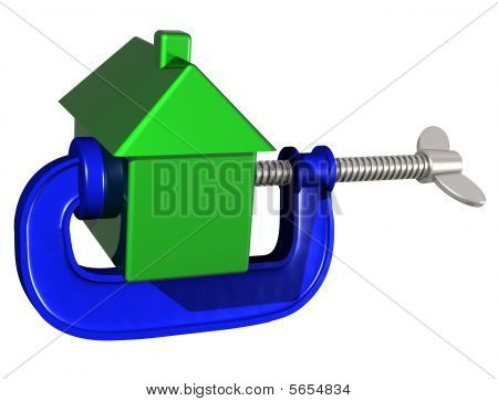 Squeezing House Prices