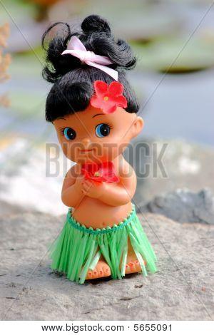 Hawaiian Doll