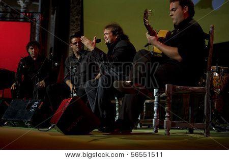 Miguel De Tena And Friends