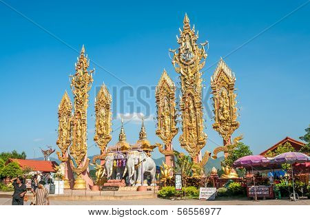 Golden Triangle - Thailand