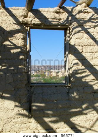 Window Of Ruins