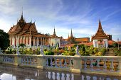 picture of royal palace  - Royal Palace - JPG