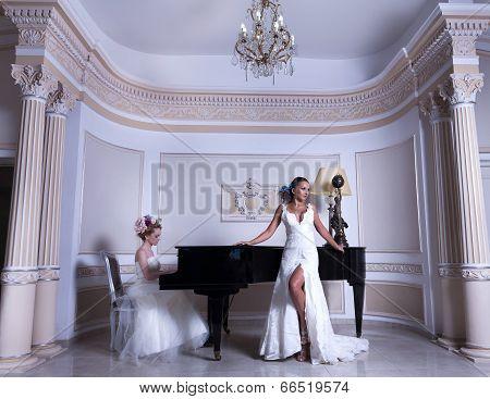 Romantic Duet