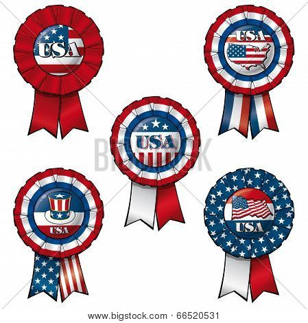 Ribbon Usa