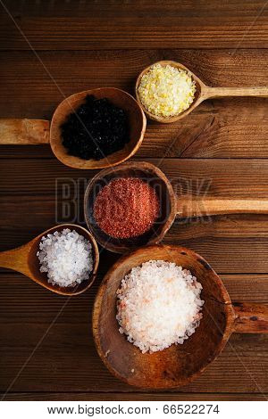 Himalayan Pink Crystal Rock salt