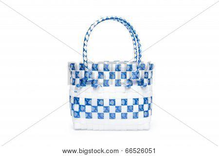 Recycle Women Handbag